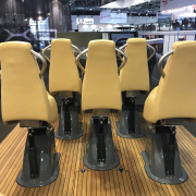 SAY45 RIB - 5 Ullman seats
