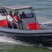 Scorpion Superyacht Tender