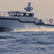 Stainless Steel Yachts - P16