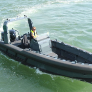 Stormer Marine
