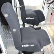Stomer Patrol 85 Ullman Jockey Seat