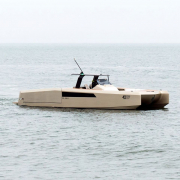 Sunreef 40 Open Power with Ullman seats 2