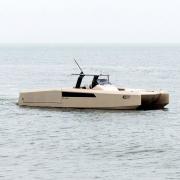 Sunreef 40 Open Power with Ullman seats 2
