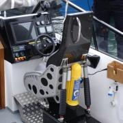 swedish coast guard Interceptor