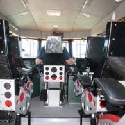 swedish pilot boat