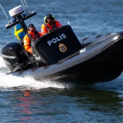 Swedish Water Police
