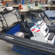 TP Marine  high speed boats