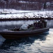 Royal Marines Offshore Raiding Craft