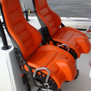 Ullman Atlantic Seat - Nor Tech