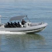 H929 Outboard in Australia