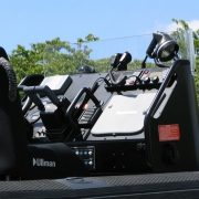 H920 Outboard Commando in Italy