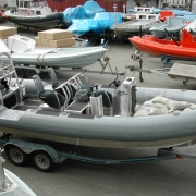 H760 Outboard