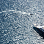 Lurssen northern star - Zodiac Tender-5