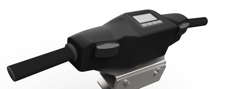 Ullman Steering Bar System | Ullman Dynamics - World Leader in