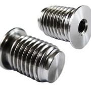 Insert bolts