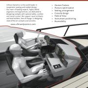 Cockpit-design