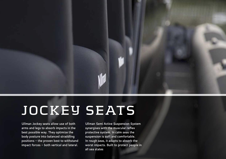 jockey-seats