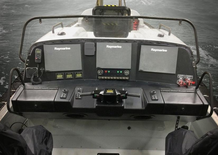 The Ullman Steering Bar System