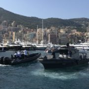 RAFNAR AND ROUGHNECK in Monaco