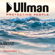 Internation WorkBoat Show New Orleans Ullman Dynamics